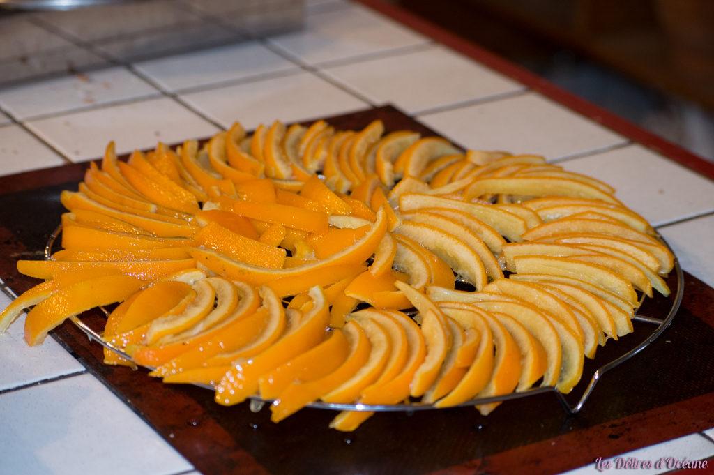 faire des orangettes maison les étapes pour faire soi-même des orangettes