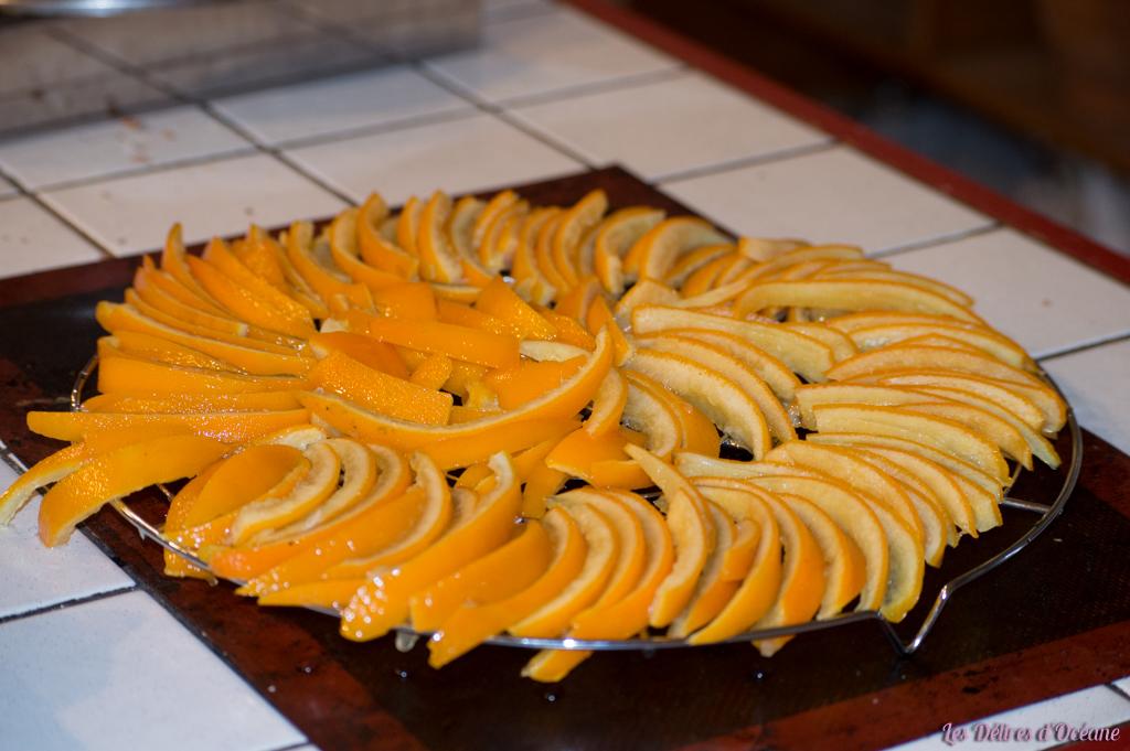 quoi offrir à Noël des orangettes