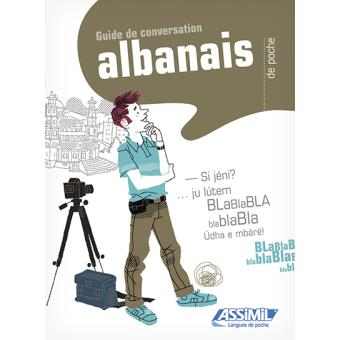 conversation albanaise
