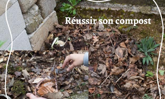 Compost facile : quelques conseils pour réussir à créer son propre compost en tas à la maison