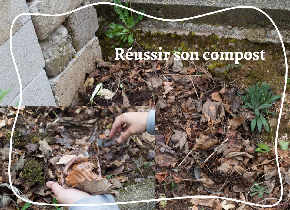 réussir son compost compost facile